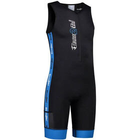 Dare2Tri Coldmax Sleeveless Trisuit Men blue